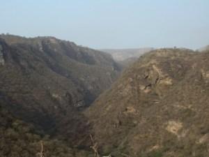 oman dhofar mountains