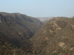 oman dhofar mountains