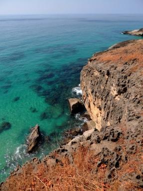 dhofar coast