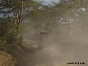 Kenya Field Course Diary