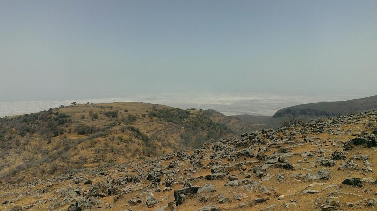 Jabal Qara
